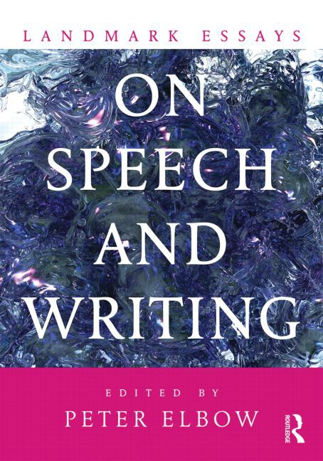 landmark essays on voice and writing In writing, however, the two are very closely linked as the package for the meaning of the text, style influences the reader's impression of the information itself style includes diction and tone.
